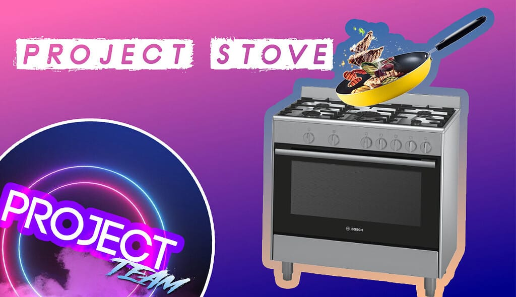 ESX Project Stove Releases